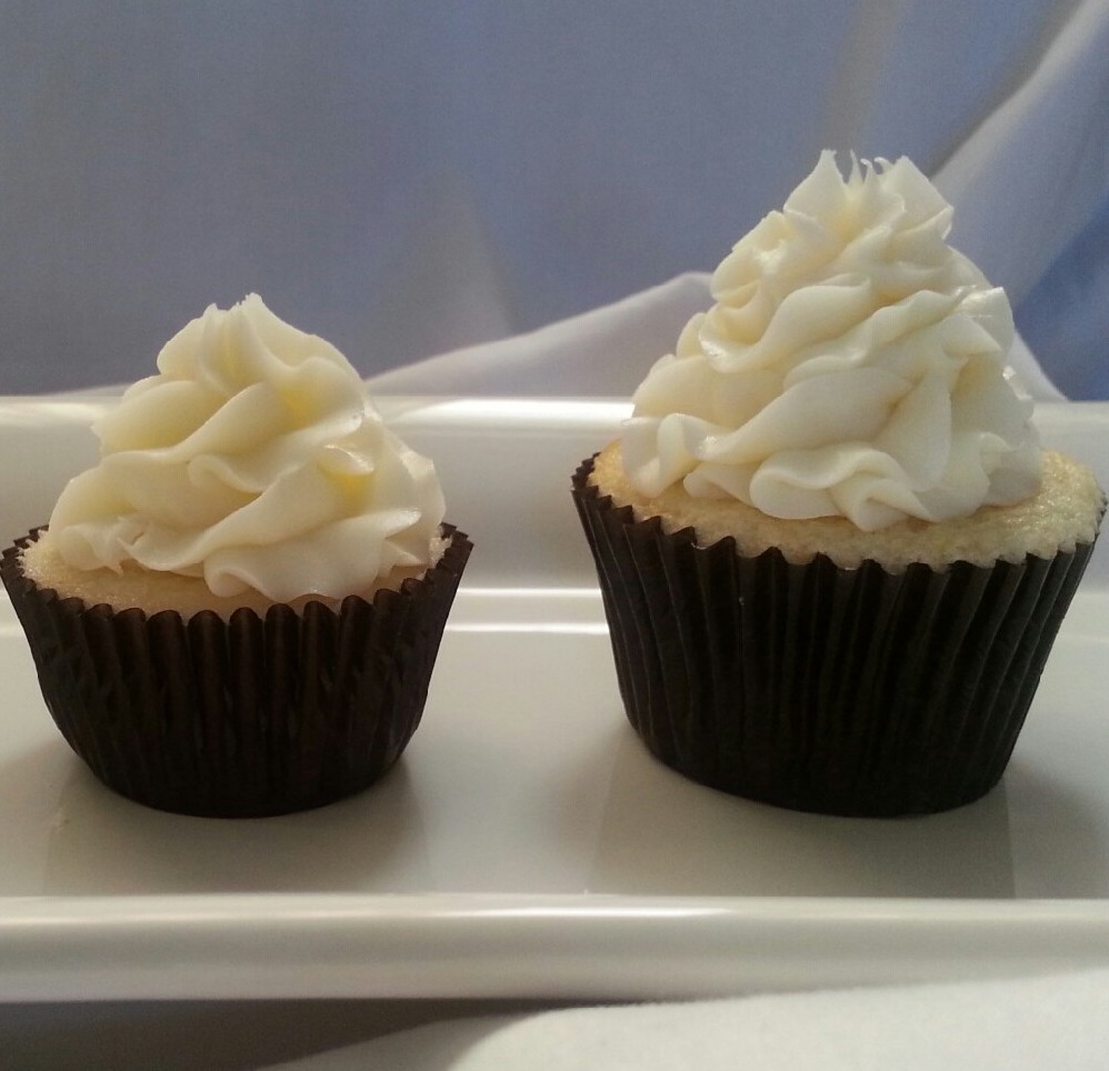 Cupcakes - The Art of Baking